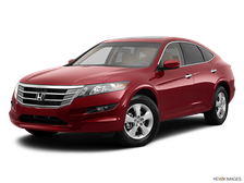 2011 Honda Accord Crosstour Review