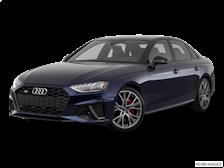 2020 Audi S4 Review