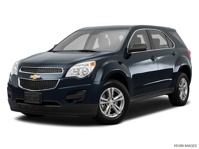 2015 Chevrolet Equinox Review