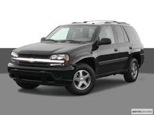 2005 Chevrolet TrailBlazer Review