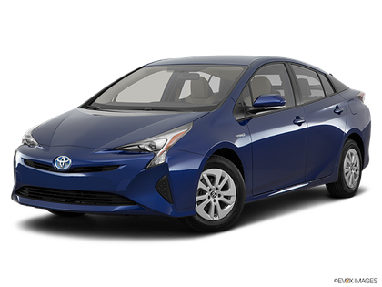 2017 Toyota Prius photo