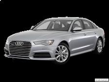 2018 Audi A6 Review