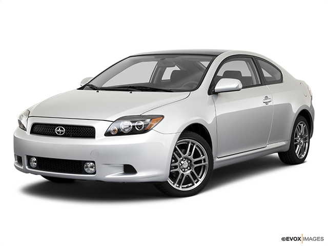 2010 Scion tC Review