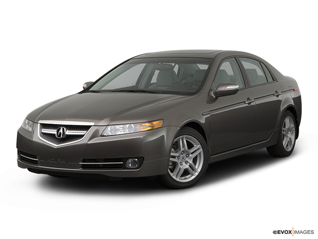 2007 Acura TL Review