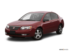 2007 Saturn Ion Review