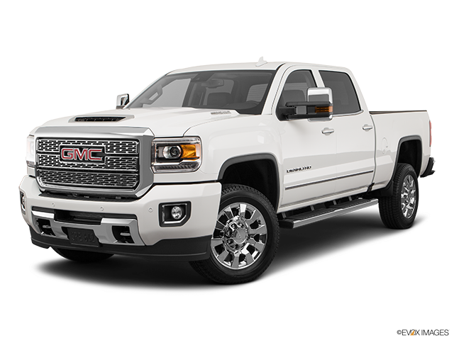 GMC Sierra 2500HD Reviews