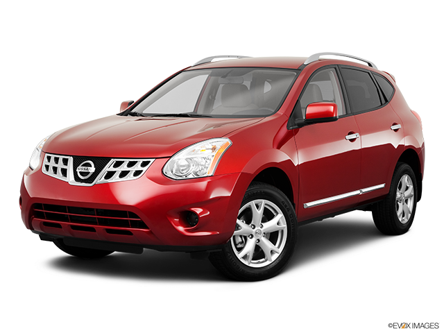 2011 Nissan Rogue Review