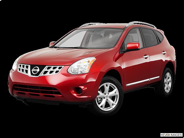 2011 Nissan Rogue Photo