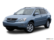 2007 Lexus RX Review
