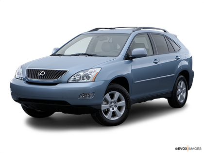 2007 Lexus Rx Review Carfax Vehicle Research