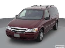 2003 Chevrolet Venture Review