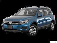 Volkswagen, Tiguan, 2009-2017