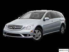 2008 Mercedes-Benz R-Class Review