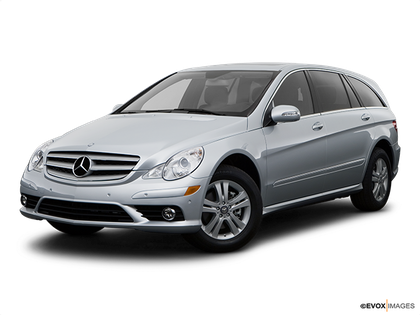 2008 Mercedes-Benz R-Class photo