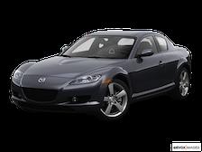 2008 Mazda RX-8 Review