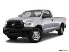 2010 Toyota Tundra Review
