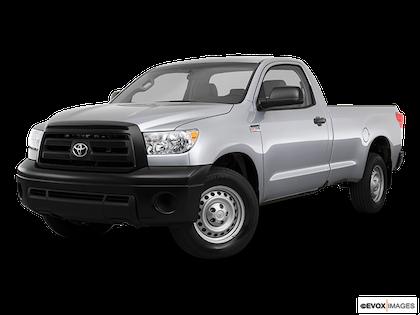2010 Toyota Tundra photo