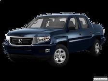 2011 Honda Ridgeline Review