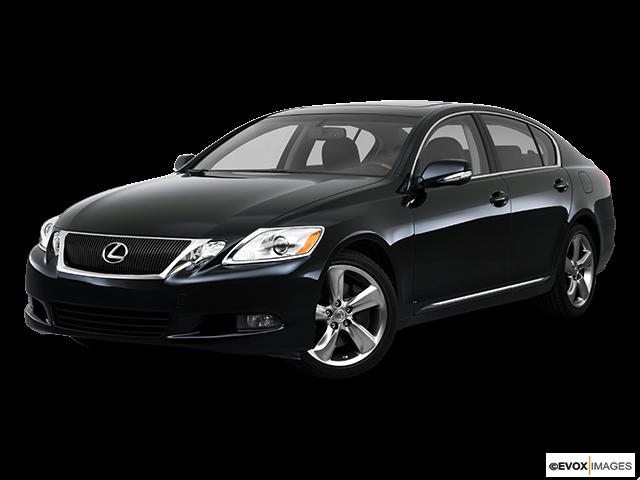 2010 Lexus GS 350 Review