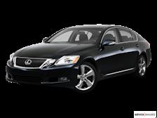 2010 Lexus GS Review