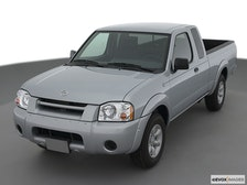 2002 Nissan Frontier Review