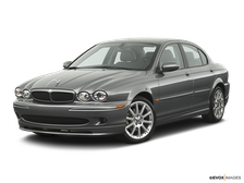 2006 Jaguar X-Type Review