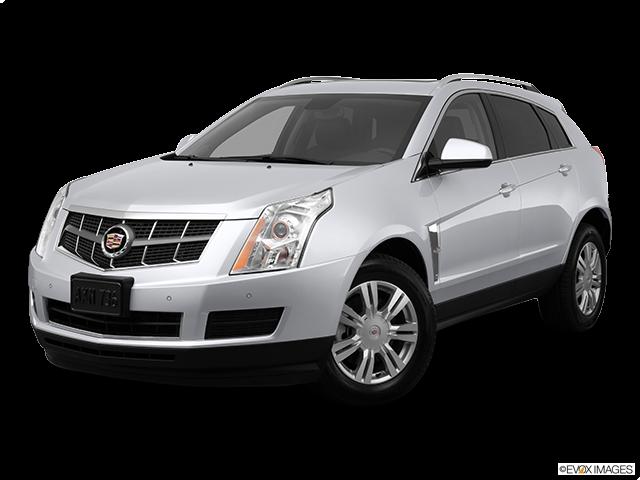 2012 Cadillac SRX Review