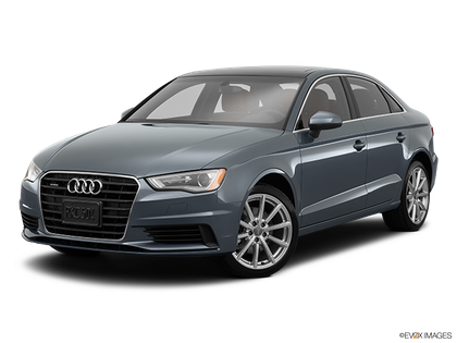 2015 Audi A3 Review | CARFAX Vehicle Research