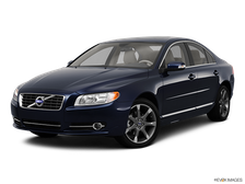 2011 Volvo S80 Review