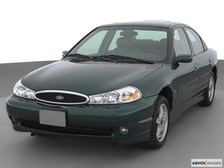 Ford Contour Reviews