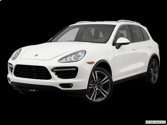 2012 Porsche Cayenne Review