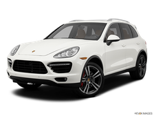 2012 Porsche Cayenne Review
