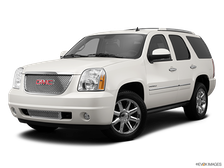 2014 GMC Yukon Review