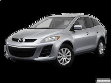 2011 Mazda CX-7 Review
