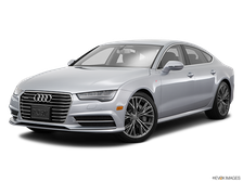 2016 Audi A7 Review