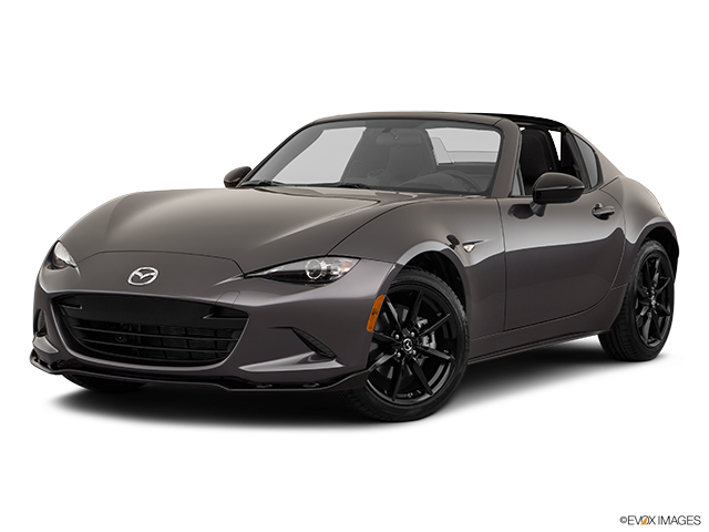 Mazda Miata Reviews