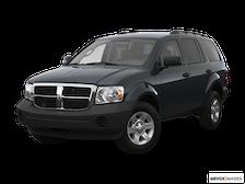 2007 Dodge Durango Review