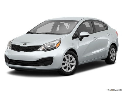 Peachy 2015 Kia Rio Review Carfax Vehicle Research Ncnpc Chair Design For Home Ncnpcorg