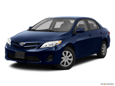 2011 Toyota Corolla Review