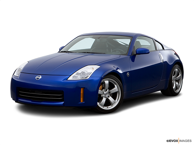 2006 Nissan 350Z Review