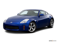 2006 Nissan Z Review