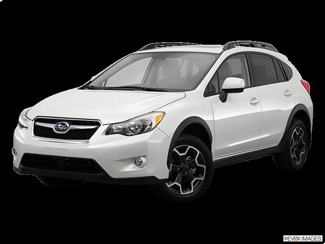 2014 Subaru XV Crosstrek Review