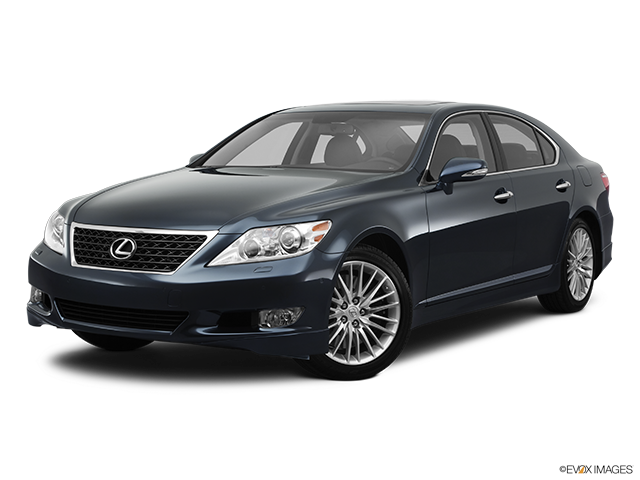 2011 Lexus LS 460 Review
