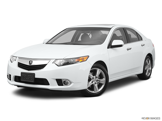 Acura Tsx Reviews Carfax Vehicle Research