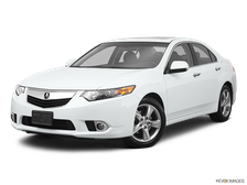 2011 Acura TSX Review