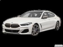 BMW 8 Series Reviews