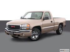 2005 GMC Sierra 1500 Review