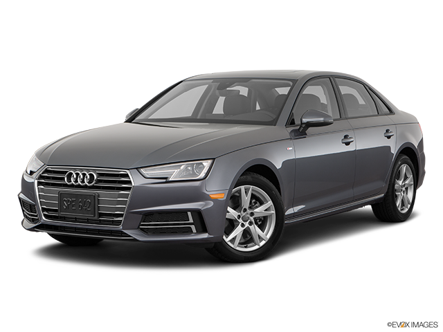 2018 Audi A4 Review
