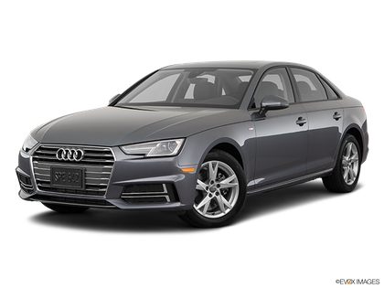 2018 Audi A4 Review | CARFAX Vehicle Research