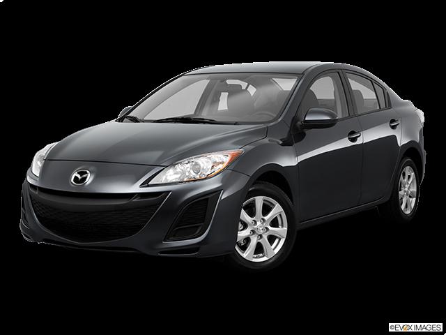 2011 Mazda Mazda3 Review